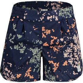 Maloja UrschaiaM. Shorts Damer, blå